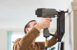 How to Choose a Nail Gun for Your DIY Project