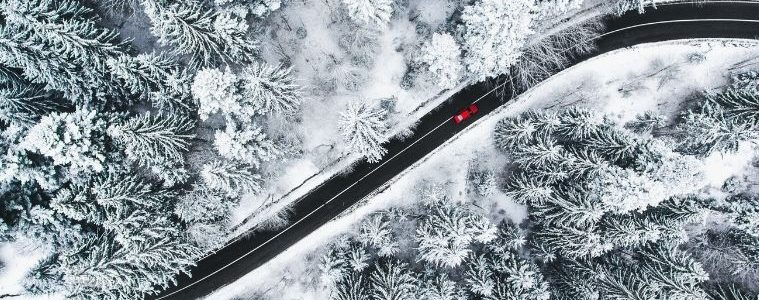 Basic Winter Driving Tips To Remember