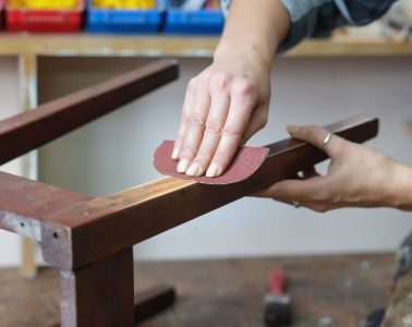 How to Make Your Old Furniture Look New