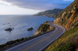The Best Highways in the United States