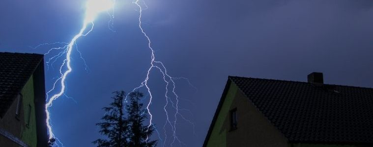 What To Do When a Storm Damages Your Home