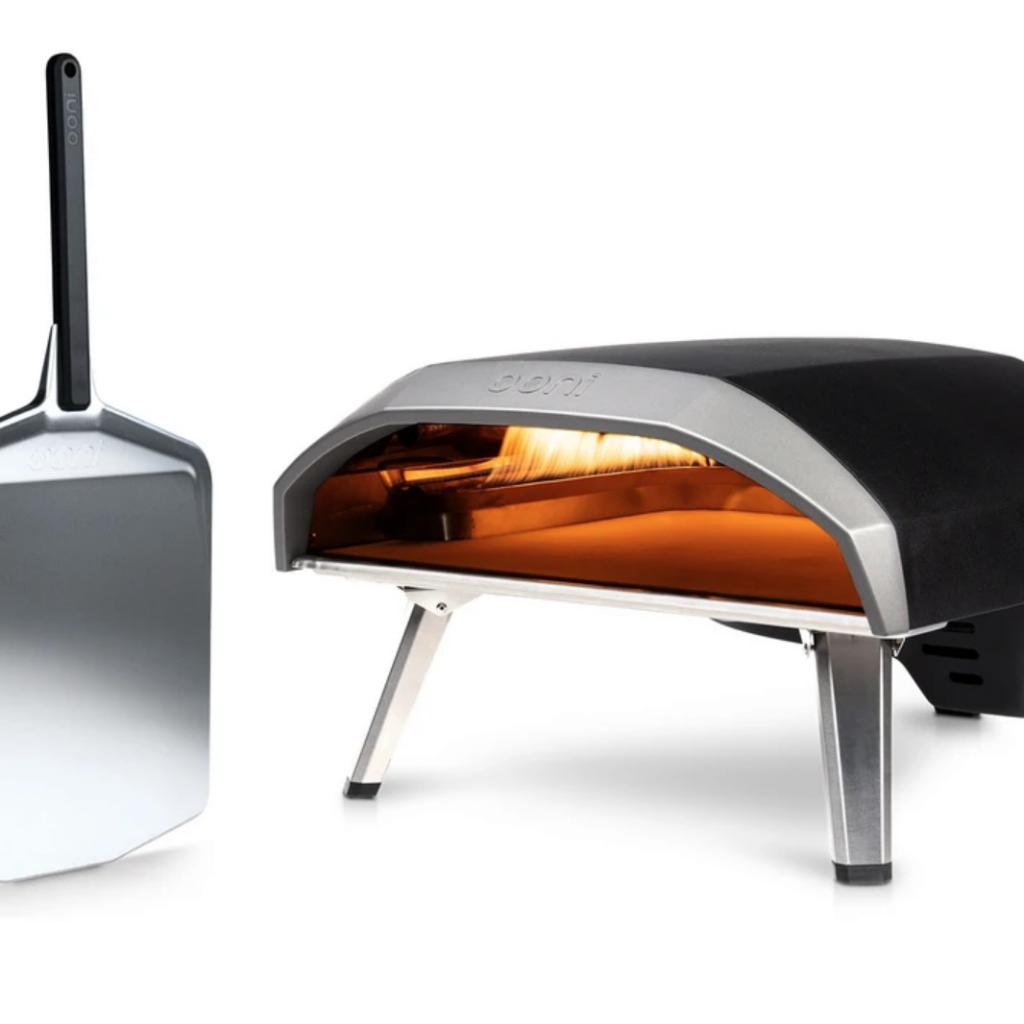 Ooni Koda 16 Gas-Powered Outdoor Oven