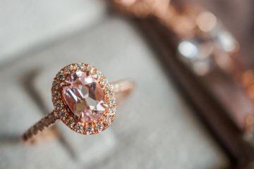 A Step by Step Guide to Choosing a Diamond