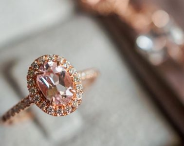 A Step by Step Guide to Choosing a Diamond