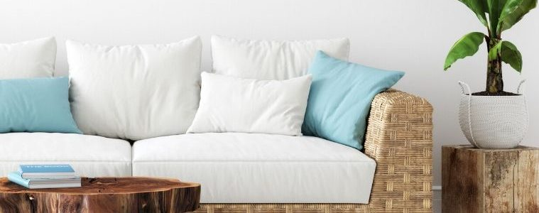 Tips for Decorating Your Coastal Living Room