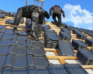 Types of Material to Consider When Re-Roofing