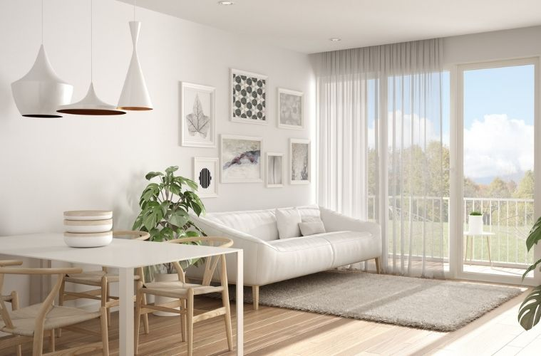 How To Change the Mood of Your Home
