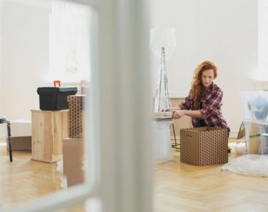 How To Simplify the Moving Out Process