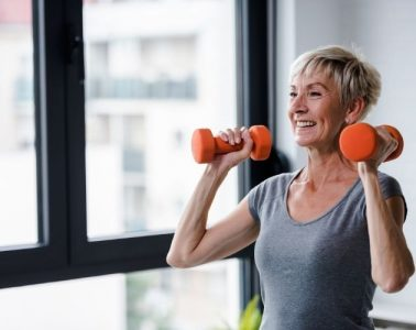 3 Tips for Older Adults Starting a Workout Routine