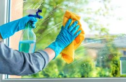 Home Protection: Tips for Maintaining Your Windows