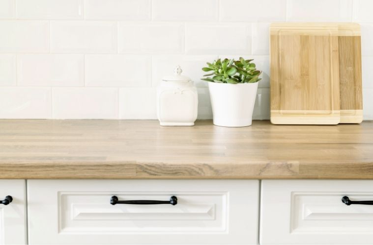 Simple Ways To Update Your Kitchen