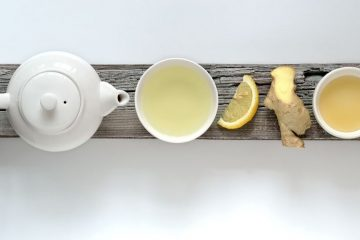Delicious Teas for Soothing an Upset Stomach