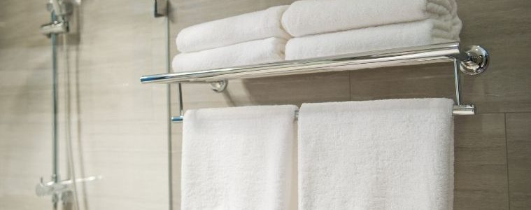 Upgrade Ideas for Your Spare Bathroom