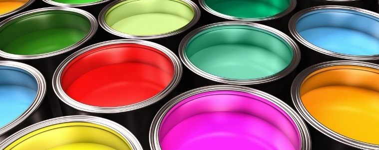 4 Noteworthy Characteristics of a High-Quality Paint Product