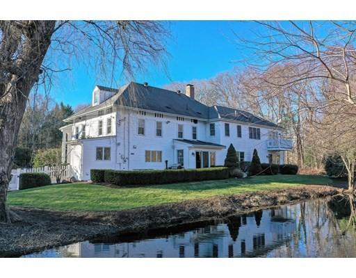 475 Prospect St, Seekonk, Massachusetts 02771-1503