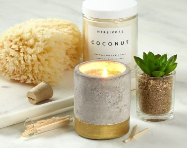 Just Breathe Spa Gift