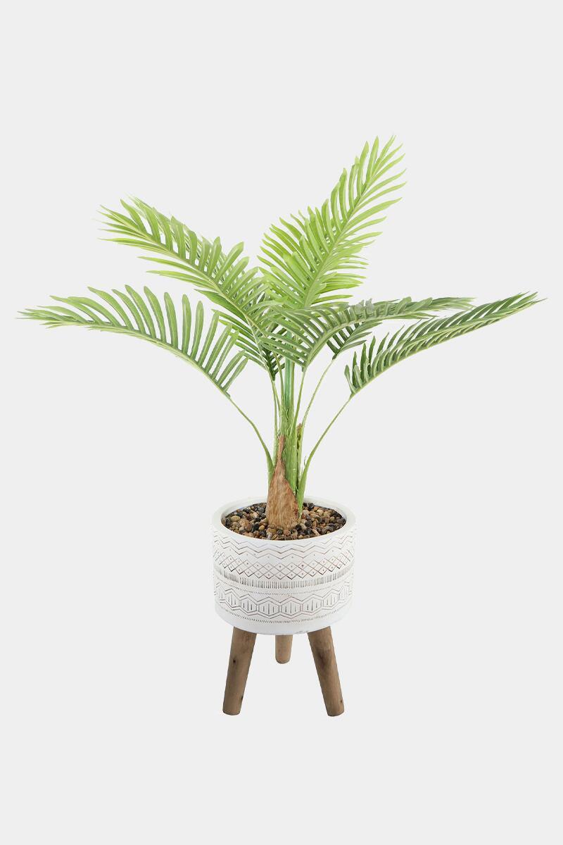 Palm in Fiberglass