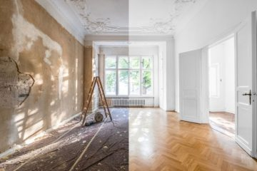 Tips for Renovating an Old House