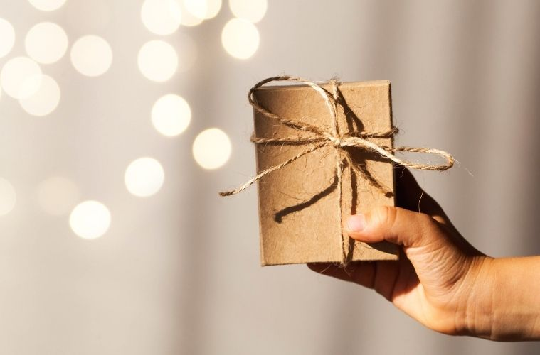 The Components of an Excellent Gift