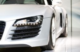 How To Maintain Your Luxury Car