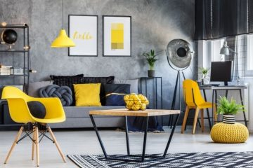 Interior Decorating Rules You Should Break