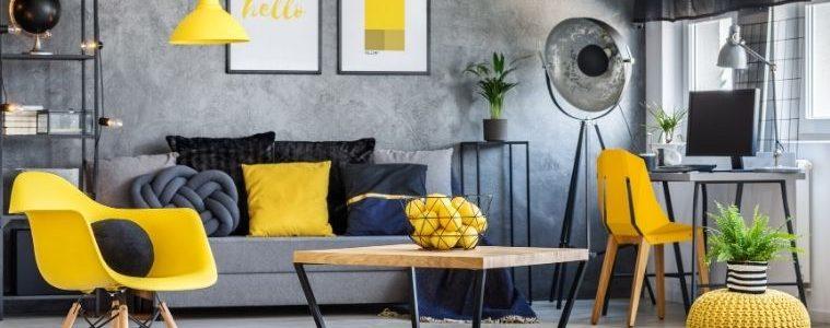Interior Decorating Rules You Should Break