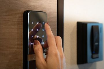 What Are Residential Smart Locks and How Do They Work?