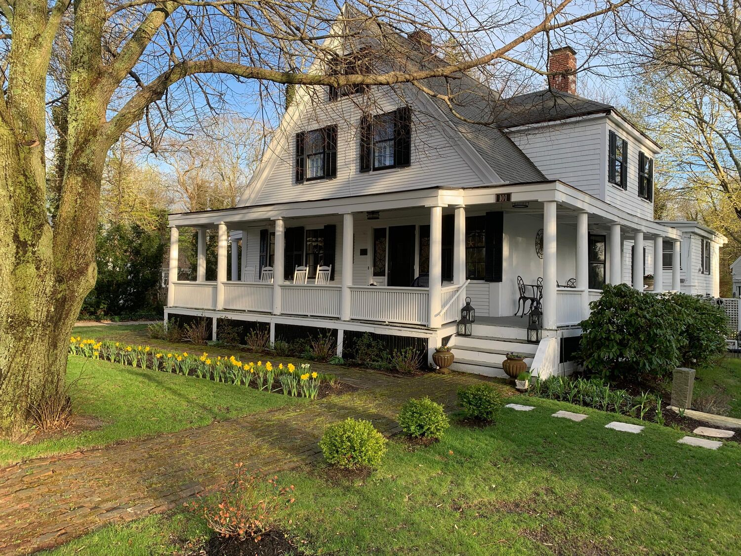 101 Route 6A Yarmouth Port, MA 02675