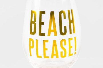 Beach Please Cup