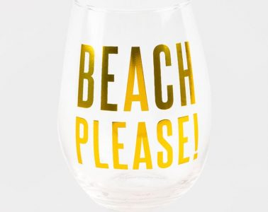 Beach Please Cup