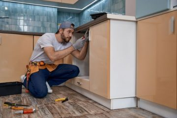 The Benefits of Maintaining Your Home