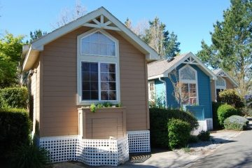 Big Décor Tips for Very Tiny Homes