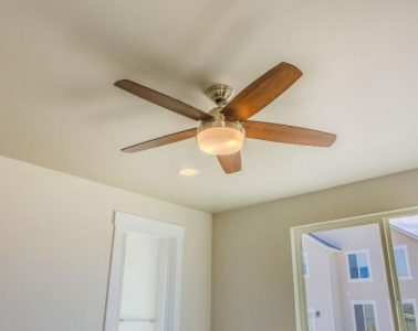 Tips for Choosing the Right Ceiling Fan For Your Home