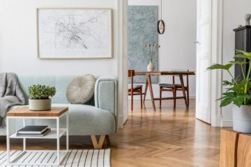 Things To Consider When Selecting Furniture for Your Home