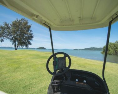 New vs. Used Golf Cart: Which To Buy