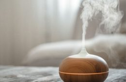 4 Things To Consider When Buying Essential Oil Diffusers