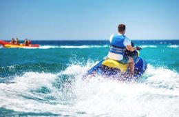 Adventurous Activities To Do While on a Beach Vacation