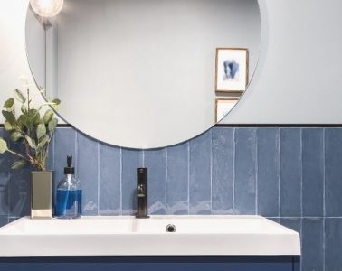Creative Ways To Use Tile in Your Home