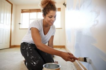 How To Make an Older Home Feel New Again
