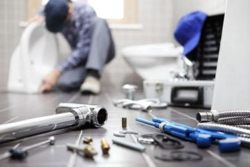 Signs It Is Time To Call a Professional Plumber