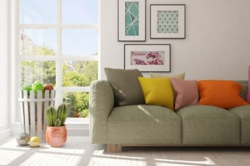 How To Add Seasonal Decor to Your Home