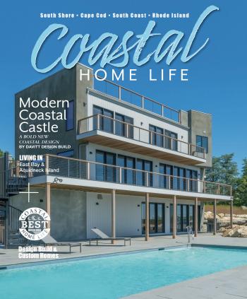 Read Coastal Home Life Magazines