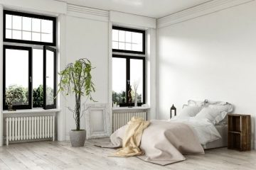 Different Types of Bedroom Designs