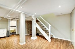 Things To Consider When Finishing Your Basement