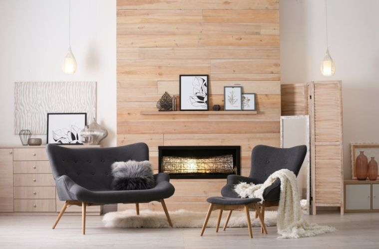 Cozy Tips for Designing a Stunning Fireplace
