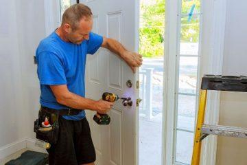 Warning Signs Your Front Door Needs Replacement