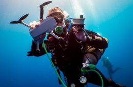 Reasons Why You Need To Get an Underwater Drone