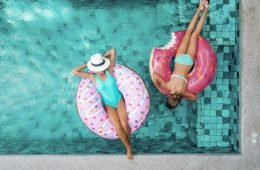 Why Consumers Are Switching to Saltwater Pools