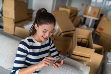 Costs To Consider When Creating a Practical Moving Budget
